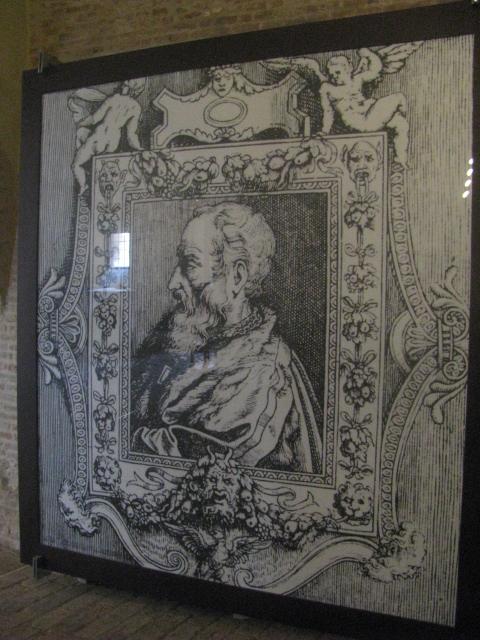 Cristofaro Messibugo (Ferrara, 15th-16th century)