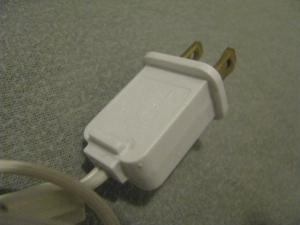 U.S.A North American plug