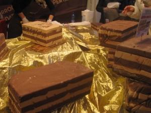 Crema's Loaves of Chocolate