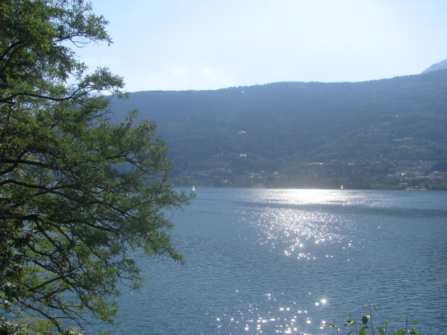 Lake Caldonazzo