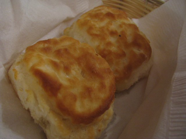Southern Biscuits - Copyrights incl. electr. Culinary Roots 2016