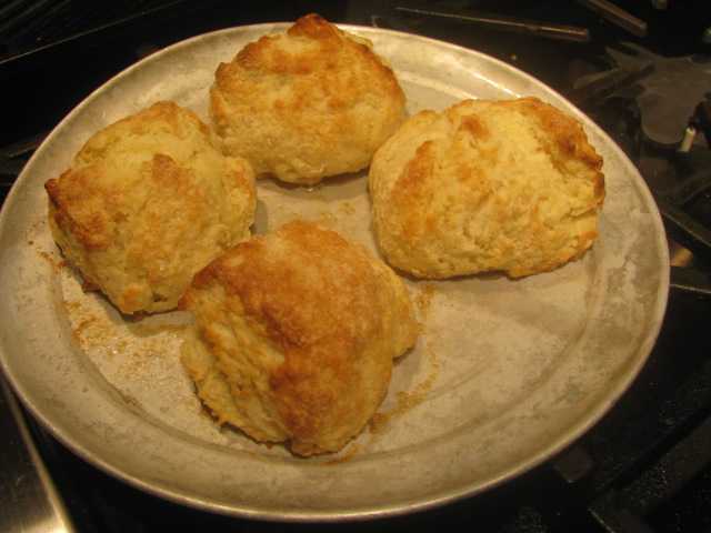 Adrian's Mother's Day Biscuits Copyrights incl. electr. Culinary Roots 2016
