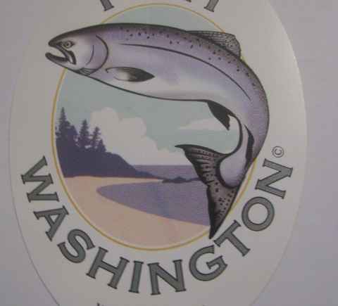 Washington State's Everett's Coho Salmon Derby and More