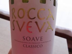 Soave Classico Rocca Sveva