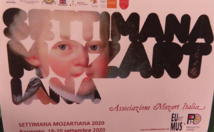 Settimana Mozartiana in Rovereto